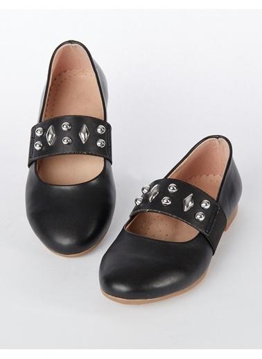 Denokids Ayakkabı Siyah